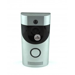 INTERFON CON CAMARA BLUETOOTH WIFI