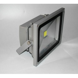 REFLECTOR 10W 12V IP 65 HIGH POWER 6500K 1000 LUMENES